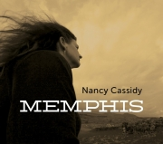 Nancy Cassidy - Memphis - Cover Image