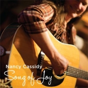 Nancy Cassidy - Song of Joy - Cover Image
